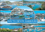 Uk Souvenir postcards nationwide wholesaler