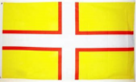 Dorset Flag with metal eyelets