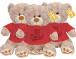 Dorset Gift Toy Teddy Bear